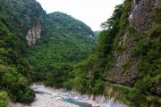 Taroko Shakadang Trail