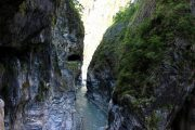Taroko Swallow Grotto