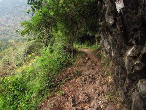 Walami Trail Tour