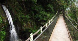 Walami Trail Taitung