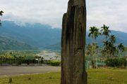 Saoba Monolith East Rift Valley Hualien Tour
