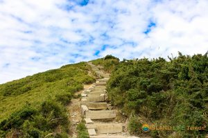Hehuanshan mountain tour as a hualien tour
