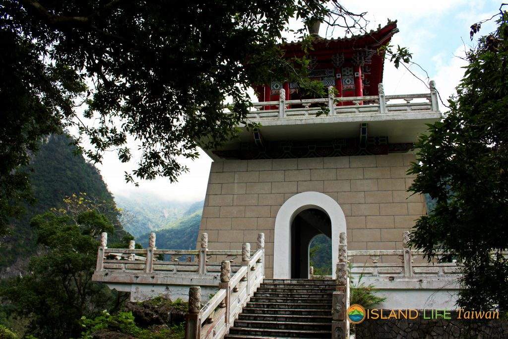 Taroko Gorge National Park, Bell Tower Trail