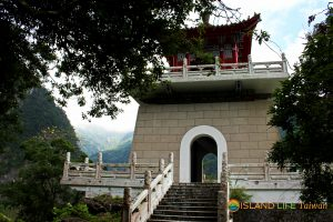 Taroko Gorge National Park Bell Tower