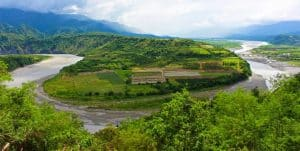 East Rift Valley Tour from Hualien
