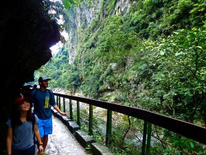 Taroko Gorge National Park