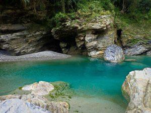 Shakadang River, Taroko Gorge National Park