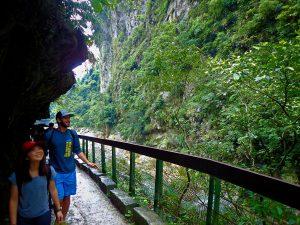 Shakadang Trail, Taroko Gorge National Park