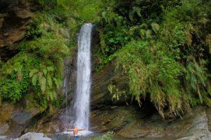 Mugua River Gorge, Hualien
