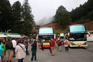 Taroko Park tour in Taroko Gorge National Park