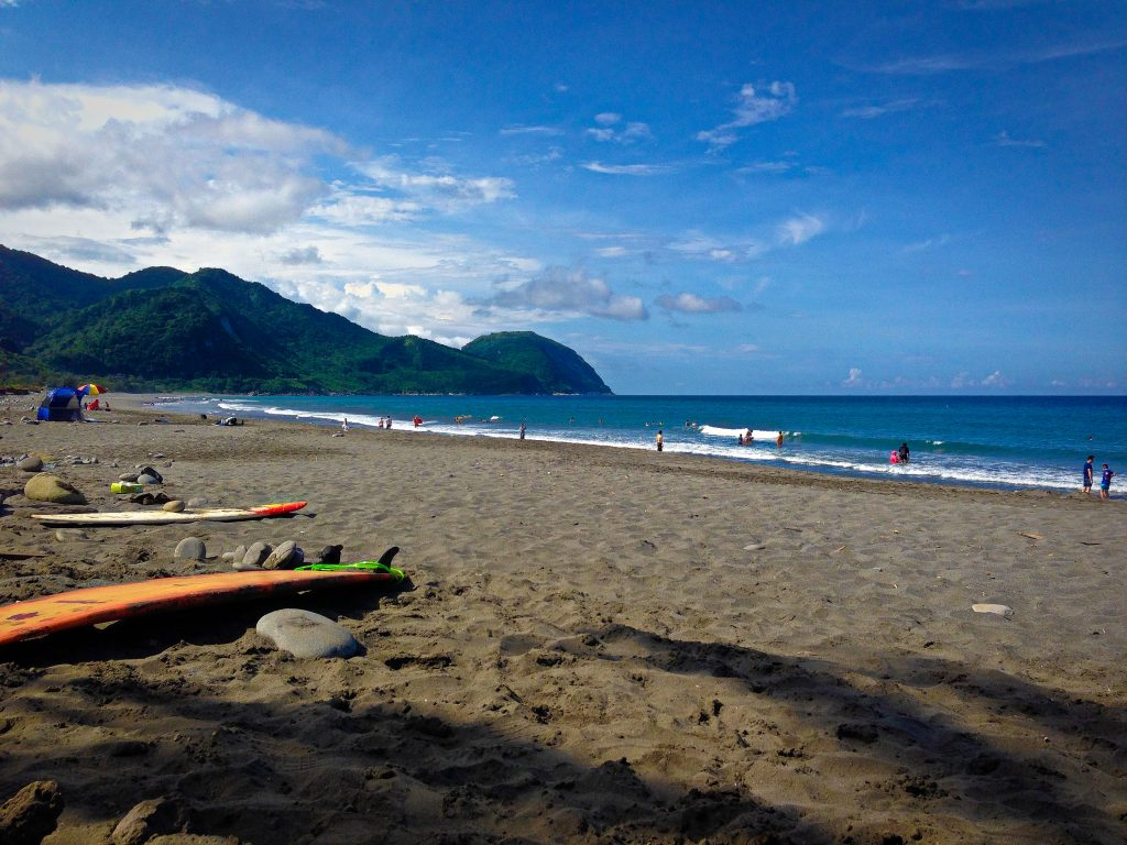 Hualien Tour, Taiwan Beaches. taiwan nature