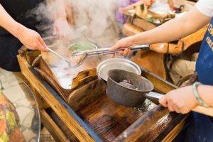 Cifadahan Amis Restaurant