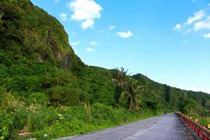 Green Island Taiwan