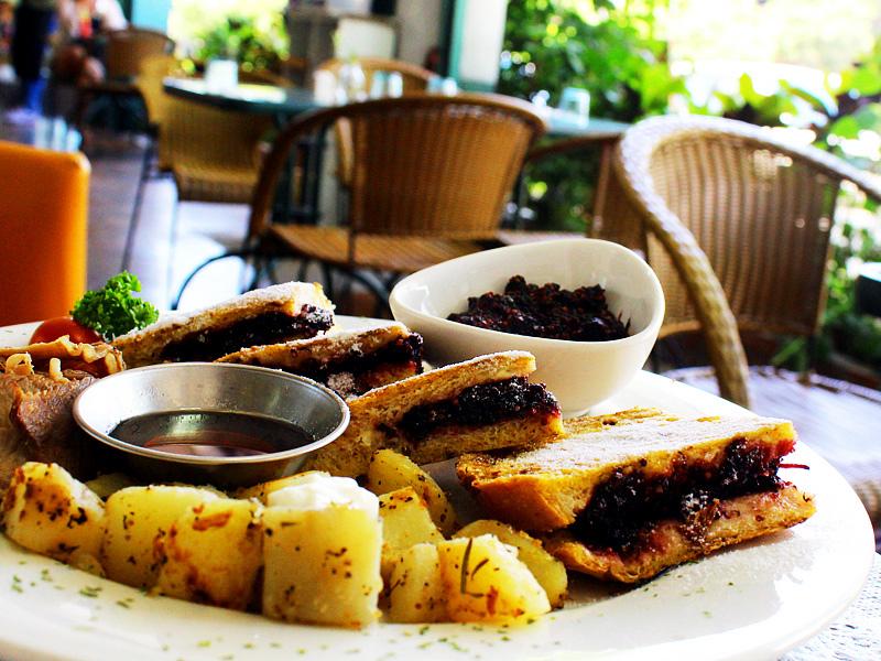 Hualien Restaurants