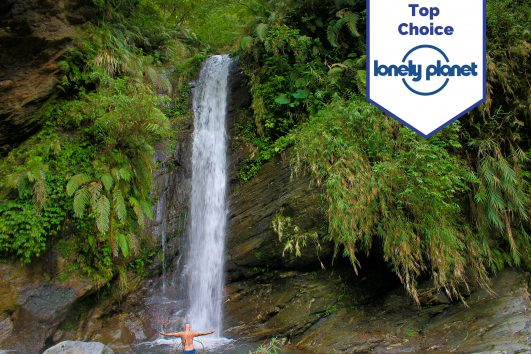 Mugua River Gorge Lonely Planet