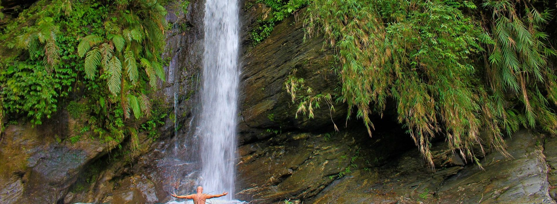 Mugua River Gorge: Waterfalls & Swimming Holes Adventure