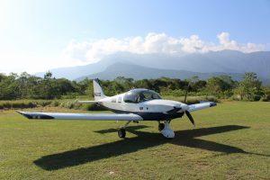 Hualien Flight Airplane