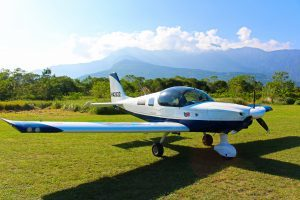 Hualien Flight Airplane