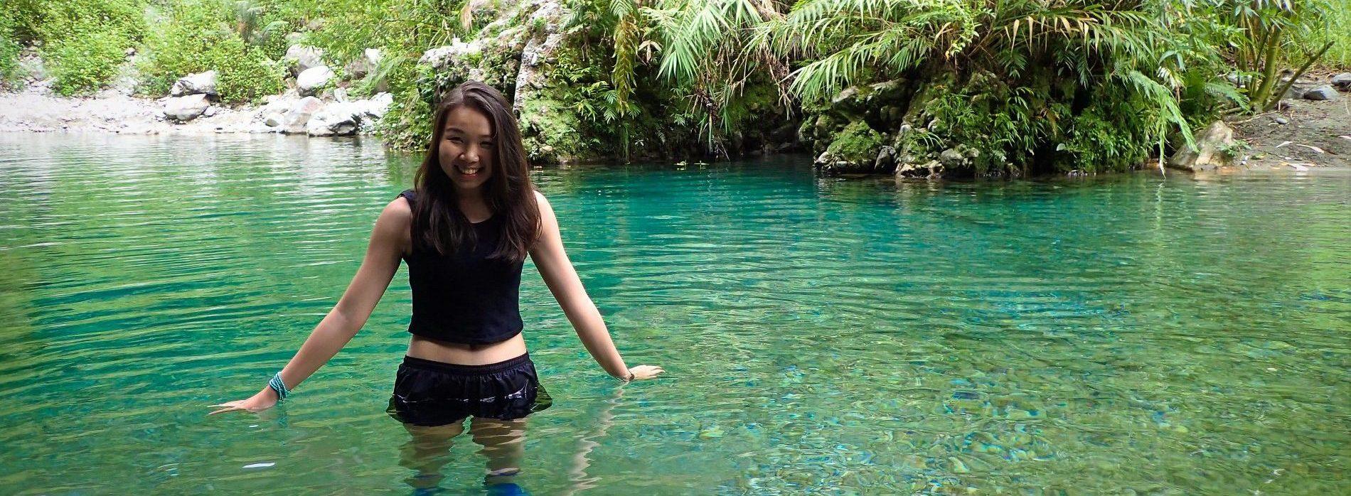 Rivières et Vallées de Hualien