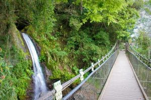 walami trail you on a hualien tour