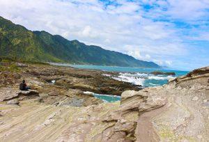 Shihtiping East Coast Tour Hualien
